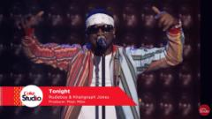 Rudeboy - Tonight ft Khaligraph Jones